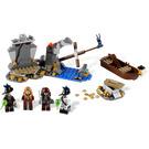 LEGO Isla De Muerta Set 4181