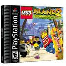 LEGO Island 2 (5775)