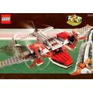 LEGO Island Hopper Set 5935