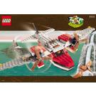 LEGO Island Hopper Set 5935 Instructions