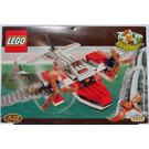 LEGO Island Hopper Set 5935 Packaging