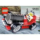 LEGO Island Racer Set 5920