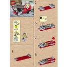 LEGO Island Racer Set 5920 Instructions