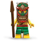 LEGO Island Warrior Set 71002-5