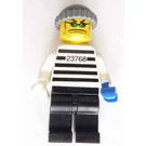 LEGO Island Xtreme Stunts Minifigure