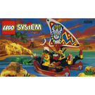 LEGO Islander Catamaran Set 6256