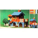LEGO Italian Villa Set 356
