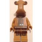 LEGO Ithorian Jedi Minifigure