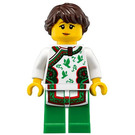 LEGO Ivy Walker Minifigure