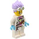 LEGO J.B. Minifigure