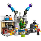 LEGO J.B.'s Ghost Lab Set 70418