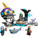 LEGO J.B.'s Submarine Set 70433