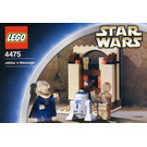 LEGO Jabba's Message Set 4475