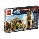 LEGO Jabba's Palace Set 9516 Packaging