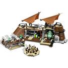 LEGO Jabba's Sail Barge Set 6210