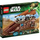 LEGO Jabba's Sail Barge Set 75020 Packaging