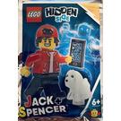 LEGO Jack and Spencer Set 792009 Packaging