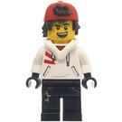 LEGO Jack Davids Minifigure