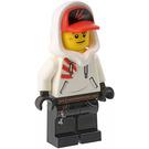 LEGO Jack Davids Minifigur