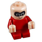 LEGO Jack-Jack Minifigure