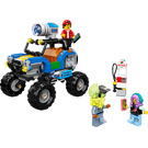 LEGO Jack's Beach Buggy Set 70428