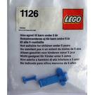 LEGO Jack Set 1126