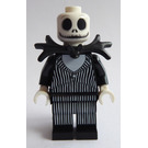 LEGO Jack Skellington Minifigure