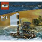 LEGO Jack Sparrow's Boat Set 30131
