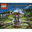 LEGO Jack Sparrow Set 30133