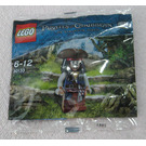 LEGO Jack Sparrow Set 30133 Packaging