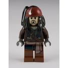 LEGO Jack Sparrow Voodoo Minifigure