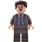 LEGO Jacob Kowalski Minifigure