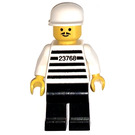LEGO Jailbreak Joe Minifigure