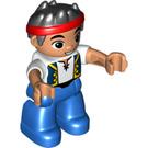 LEGO Jake Duplo Figure