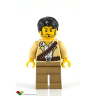 LEGO Jake Raines Minifigure