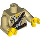 LEGO Jake Raines Torso (76382)
