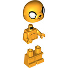 LEGO Jake the Dog - Adventure Time Minifigure