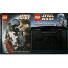 LEGO Jango Fett's Slave I with Bonus Cargo Case Set 65153