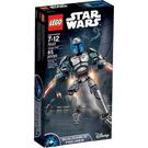 LEGO Jango Fett Set 75107 Packaging