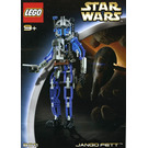 LEGO Jango Fett Set 8011