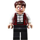 LEGO Janine Melnitz Minifigure