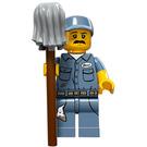 LEGO Janitor Set 71011-9