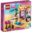 LEGO Jasmine's Exotic Palace Set 41061 Packaging