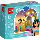 LEGO Jasmine's Petite Tower Set 41158 Packaging