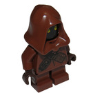 LEGO Jawa (straps with black stains) Minifigure