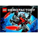LEGO JAWBLADE Set 6216 Instructions