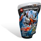 LEGO JAWBLADE Set 6216 Packaging