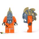 LEGO Jawson Minifigure