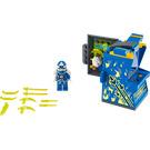 LEGO Jay Avatar - Arcade Pod Set 71715
