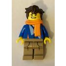 LEGO Jay - Casual Minifigure